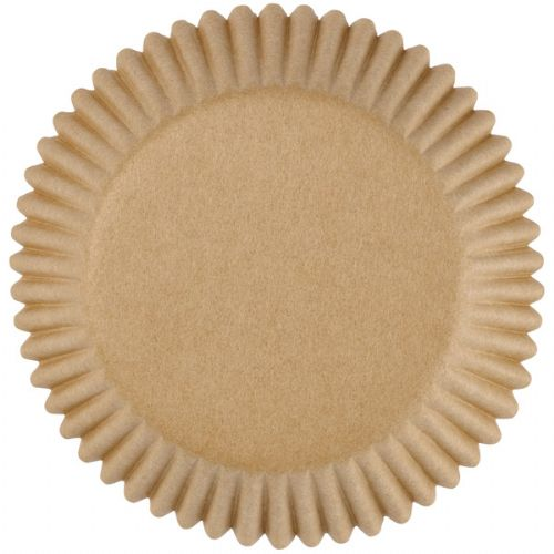 Unbleached Baking Cups Standard